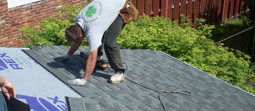 Free Roofing Estimates in Massachusetts
